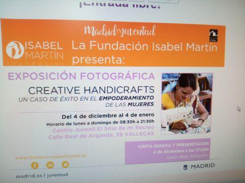 Fundación Isabel Martín